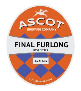 Final Furlong (Best Bitter), <span>ABV 4.2%</span>