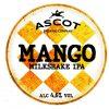 Mango Milkshake - Mango Milkshake IPA - 4.6%