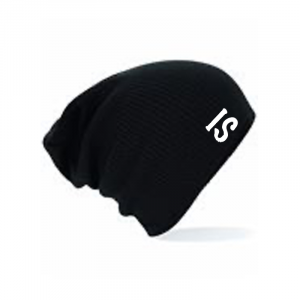 Disruption is Brewing Slouch Beanie