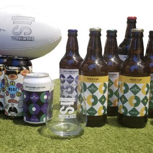 6 Nations Stay At Home Beer Box