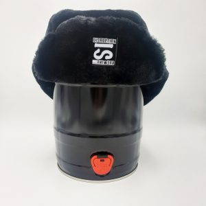 Disruption is Brewing Ushanka Hat