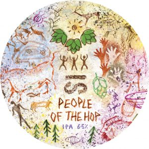 People of the Hop (IPA), ABV 6.5%