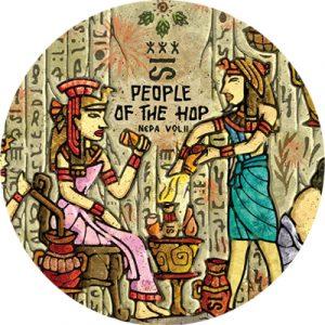 People of the Hop: Vol. II (NEPA), ABV 6.5%